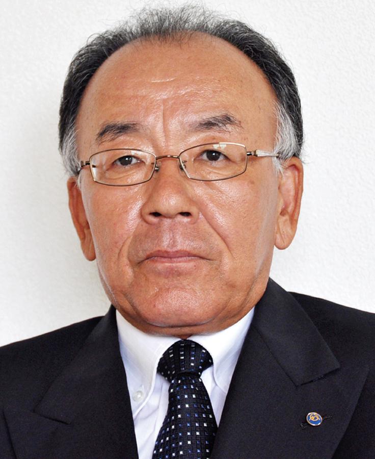 社会福祉法人 筑紫会 理事長 吉原 毅